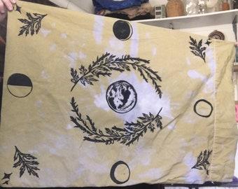 Mugwort Pillowcase