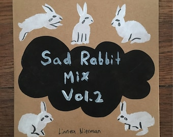 Sad Rabbit Mix V.2