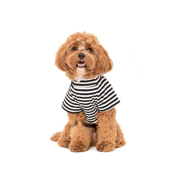 Bewley /& Ritch NOIR T//Shirt Terrier Neuf Avec Étiquettes Tailles Grandes /& X//Large