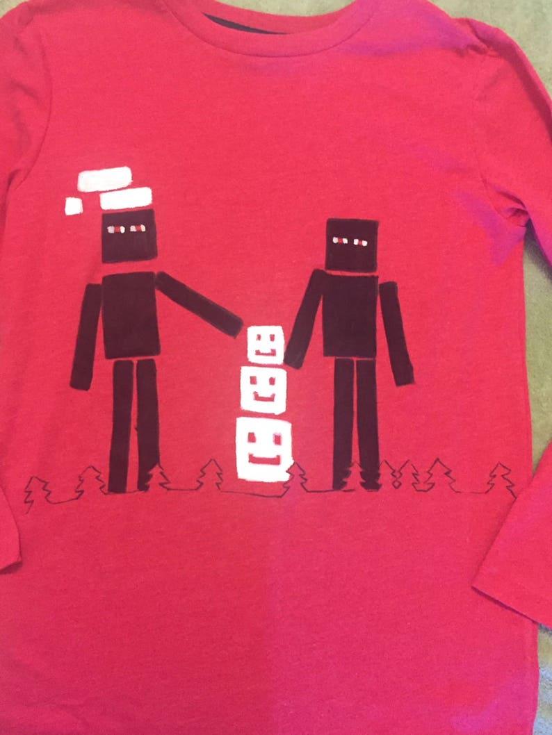 d23537f05 Minecraft T Shirt Youth Uk   Top Mode Depot