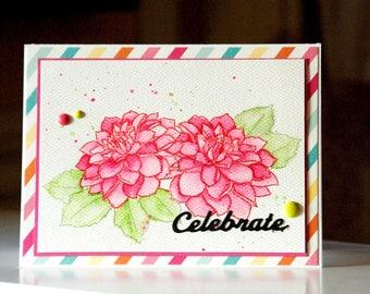 Celebrate - Altenew