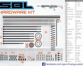 SBL Hardware Kit
