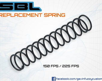 SBL Replacement Spring