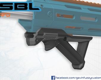 Nerf SBL AFG Grip