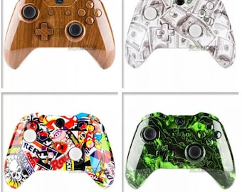 Xbox one controller wood | Etsy