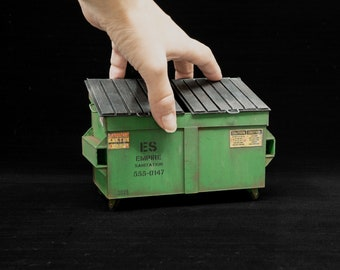 Miniature diorama | Etsy