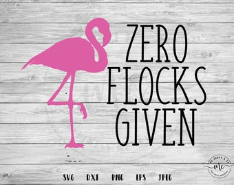 I Don/'t Give a Flock can cooler OilPatch Burlesque I dont give a Flock Can Cooler Bachelorette Party Favors