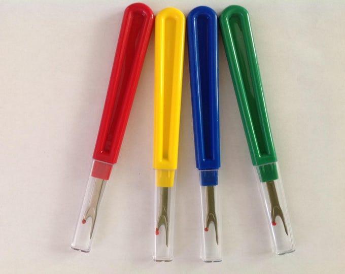 Unpicker, red or blue