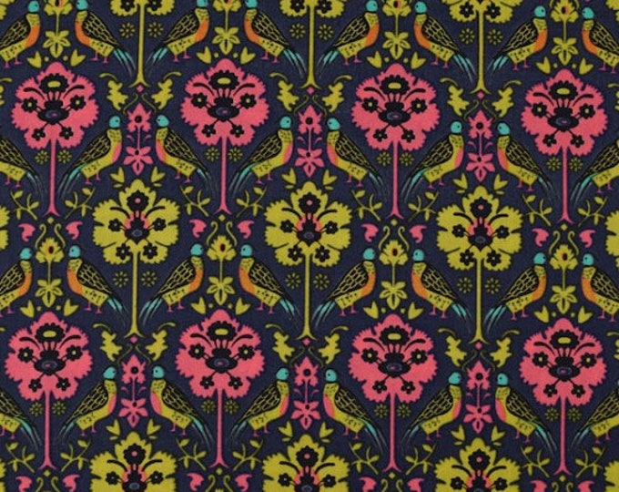 Tana lawn fabric from Liberty of London, Byrne