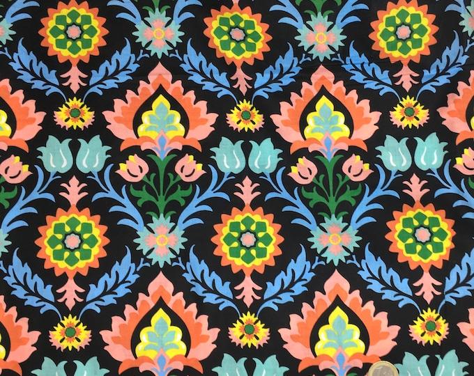 London lawn cotton fabric, priced per 25cm, Gypsy