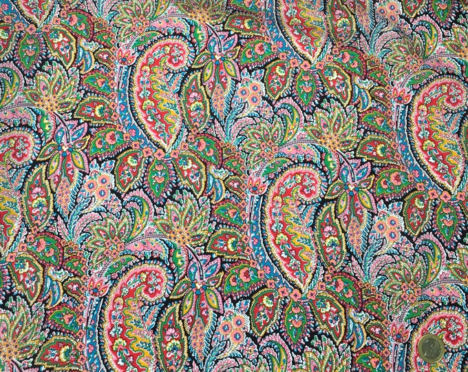English Pima lawn cotton fabric, India