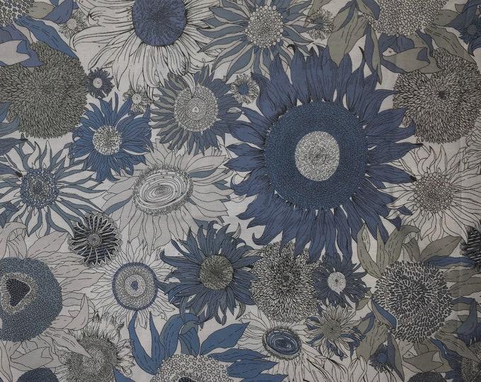 Tana lawn favpbric from Liberty of London, Susanna or Susannah