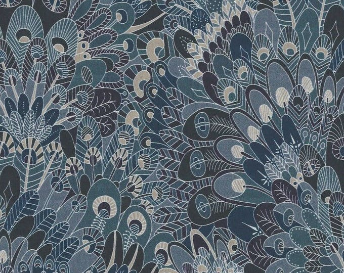 Poplin fabric from Liberty of Lond9n, Eben