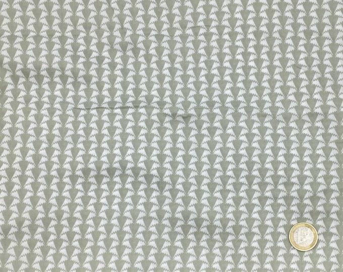 Tana lawn fabric from Liberty of London, Jonathan