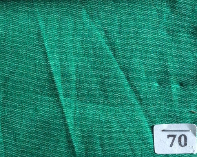Japanese cotton Poplin, No70 Pine Green