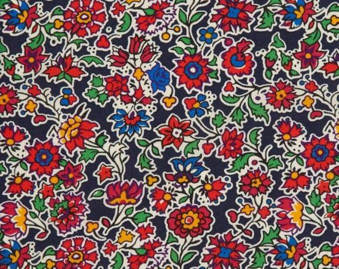 Tana lawn fabric from Liberty of London, Pereira