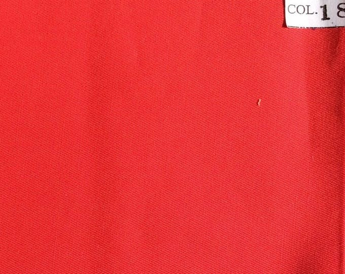 High quality cotton twill fabric dyed in Japan