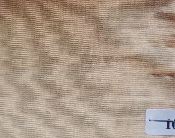 High quality cotton poplin, beige no10