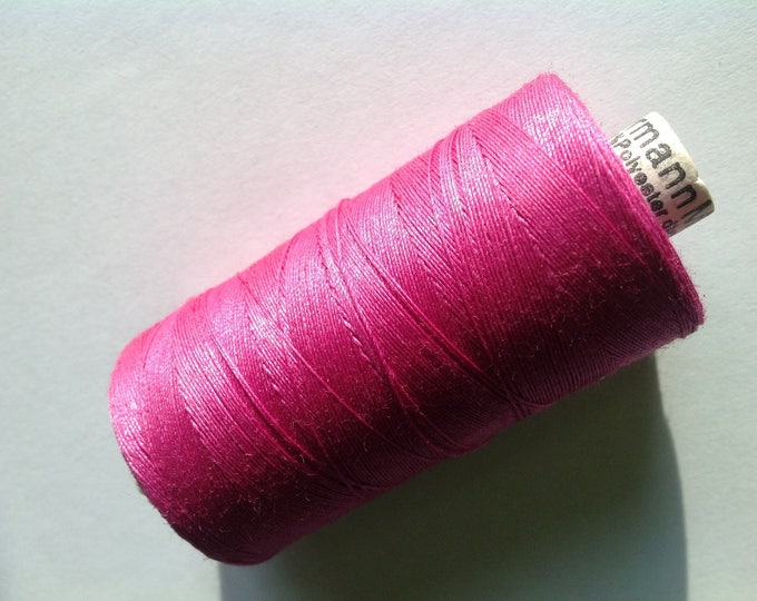 Extra strong sewing thread, violet no321