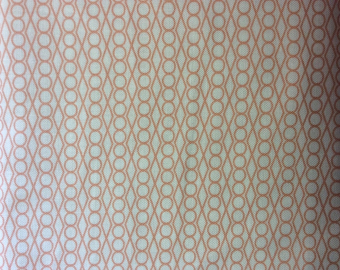 American Moda fabric, geometrical blender
