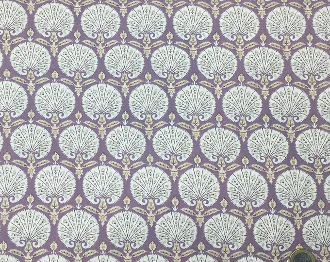 English Pima lawn cotton fabric, Tanger
