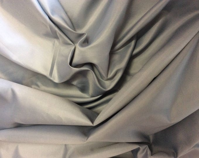 Antistatic acetate lining, light grey
