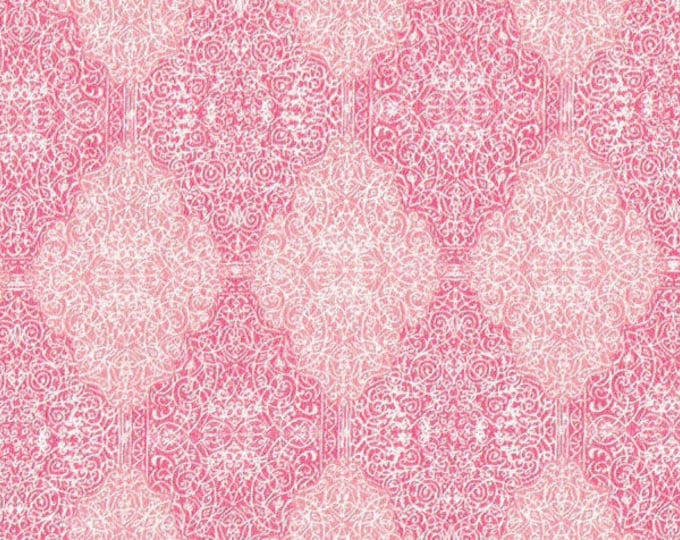 Tana lawn fabric from Liberty of London, Philip Clay