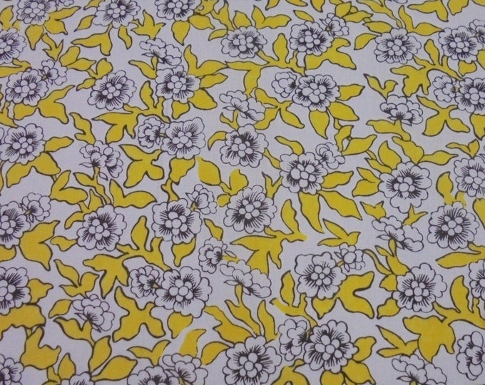 Tana lawn fabric from Liberty of London, dynasty
