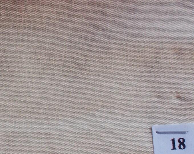 Japanese printed cotton poplin sold per 25cm, beige nr18
