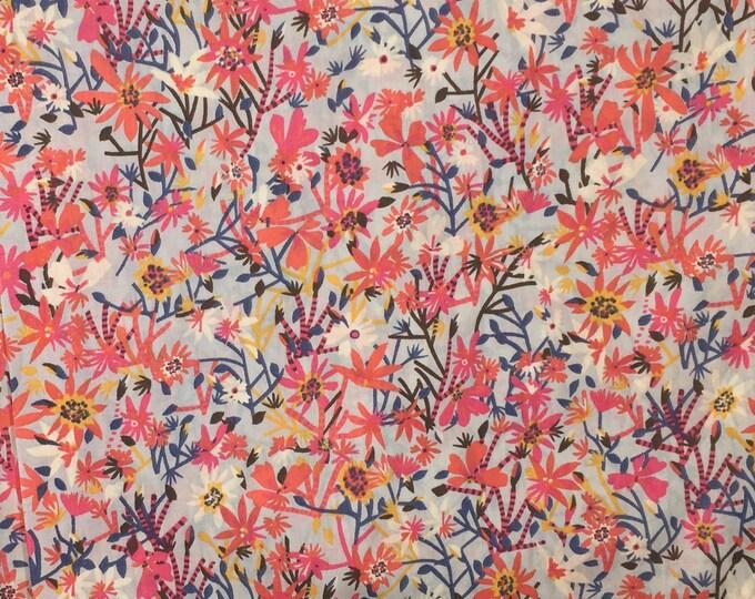 English Pima lawn cotton fabric, Colorado, bleached