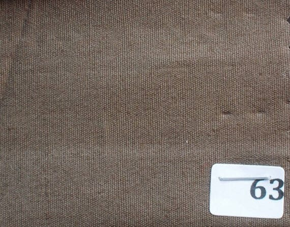 High quality cotton poplin, light brown no63
