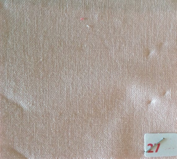 High quality cotton poplin, clear salmon no27
