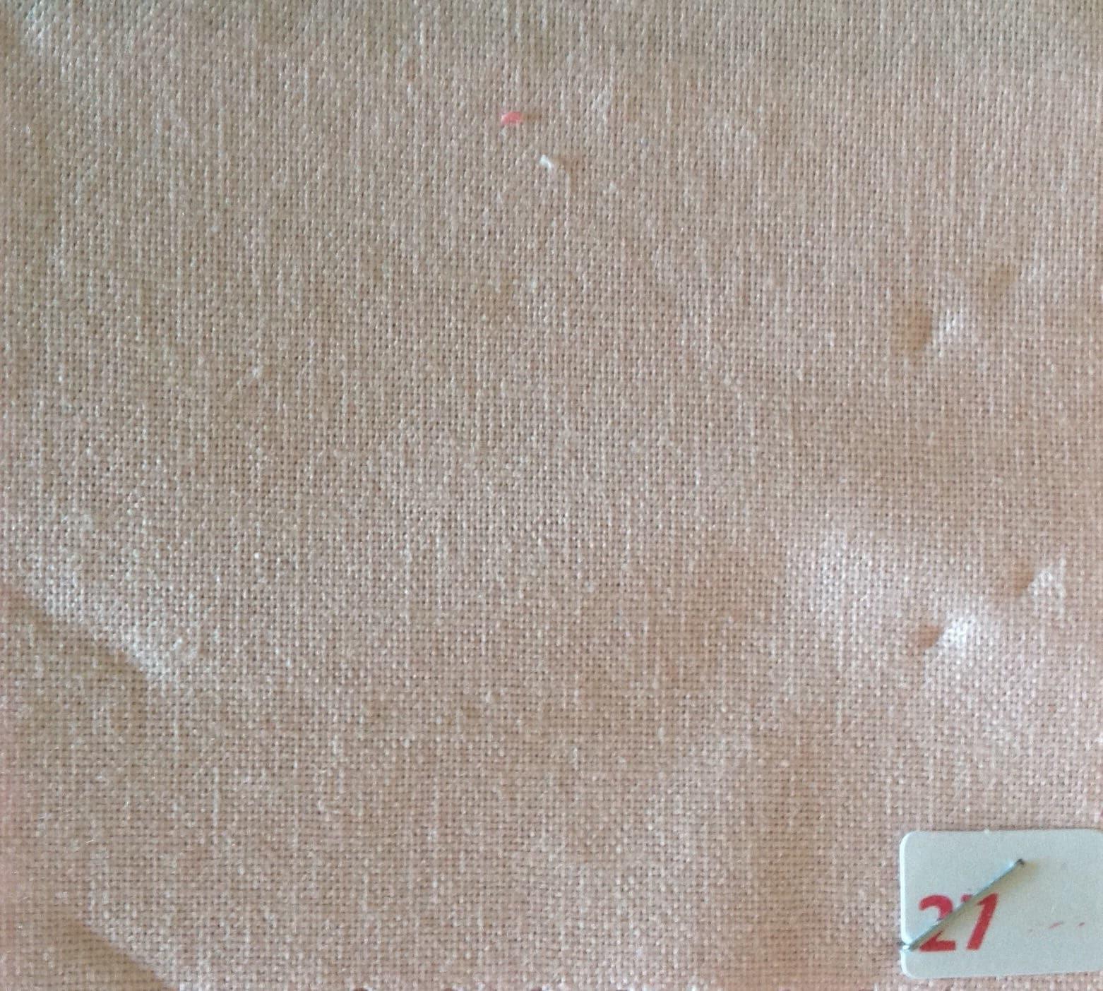 tissu coton uni japonais couleur saumon clair no27 etsy. Black Bedroom Furniture Sets. Home Design Ideas