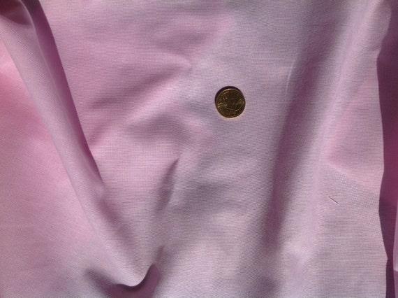 High quality oxford polycotton poplin baby pink