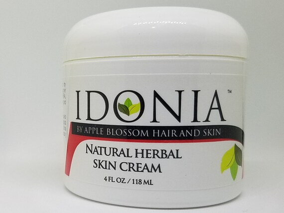 Idonia Natural Skin Cream Diabetic Foot Care Etsy