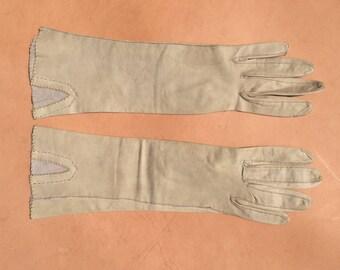 Vintage Kid Gloves