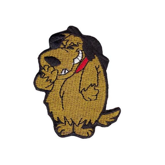Penelope Pitstop Iron-On Patch Classic Cartoon Hanna Barbera Wacky Races Gift