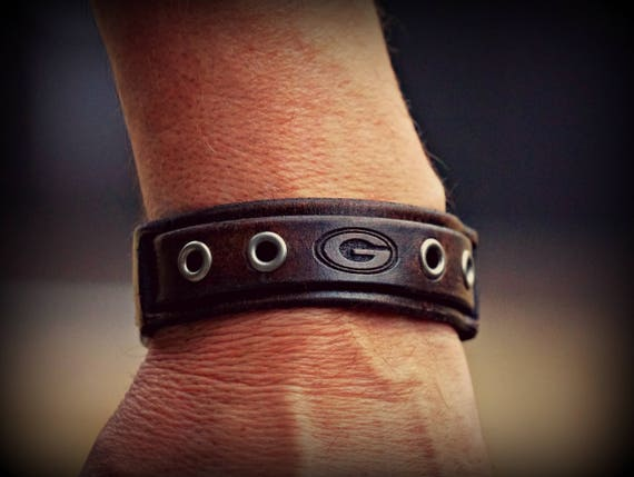 Men's Leather Bracelet, Women's Leather Bracelet, Adjustable Leather Bracelet, Leather Cuff, Personalized Leather Bracelet, Leather Jewelry