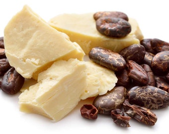 All-Natural Cocoa Butter Bar