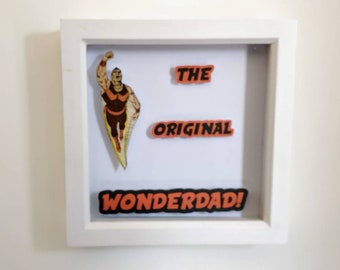 WONDERDAD, Father's Day Gift
