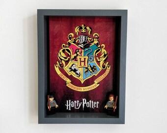 Harry Potter, Fan Art Mini Figure Frame