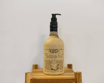 Rumbullion Soap Dispenser