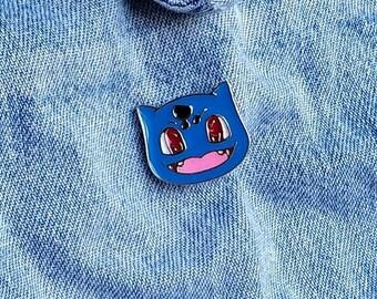 Bulbasaur Pokemon Pin/Badge