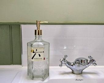 Japanese Gin Soap Dispenser