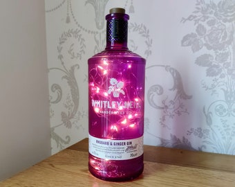 Whitley Neil Gin Bottle Light