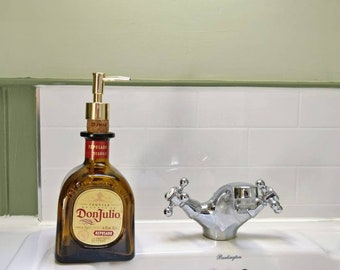 Tequila Soap Dispenser