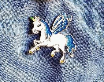 Unicorn Pin/Badge