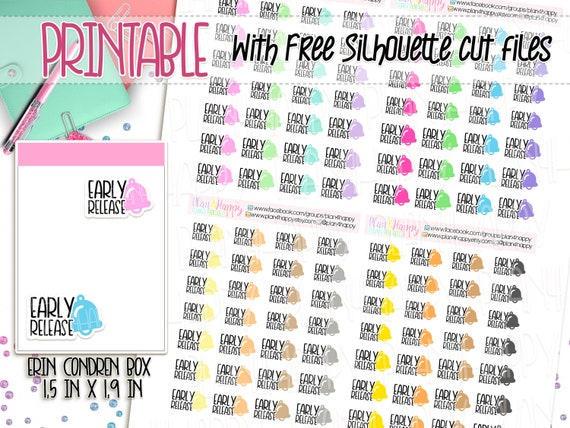 photo relating to Printable Stickers Sheets known as Printable Planner Stickers, Early Launch Stickers, Faculty Stickers, Simple Stickers, Printable Sticker Sheets, Kawaii Stickers