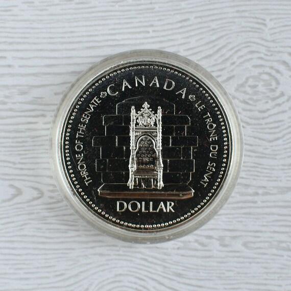 6 Coin Proof Set 1979 Royal Australian Mint Silver Jubilee Commemorative