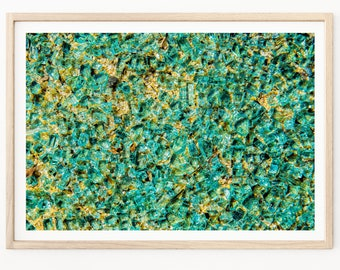 Abstract Photography - Abstract Art Print, Abstract Wall Art, Broken Glass Art, Broken Glass Abstract Art, Abstract Photos, Abstract Decor